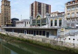 Bilbao inicia la tramitación urbanística para permitir el cambio de usos de la antigua estación de La Naja