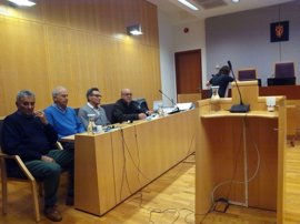 Visto para sentencia el juicio en el que exmarineros gallegos reclaman sus pensiones a Noruega