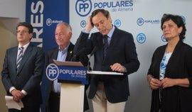 """PP defiende el carácter """"social"""" de los PGE, con inversiones """"modestas"""" en el Estado"""
