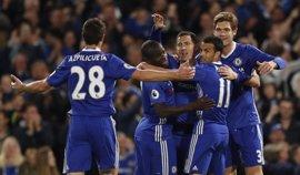 El Chelsea somete al City camino al título