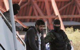 EEUU condena a cadena perpetua al narcotraficante mexicano Alfredo Beltrán Leyva, detenido en 2008