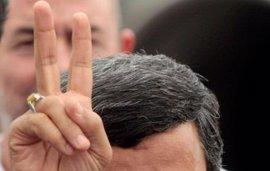 Ahmadineyad critica el acuerdo nuclear firmado por Irán y el Grupo 5+1