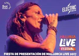 Mallorca Live Festival se presenta en Londres con actuaciones de Chambao y Lori Meyers