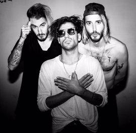 Sexy Zebras presentan el primer single de su nuevo disco y anuncian conciertos de presentación