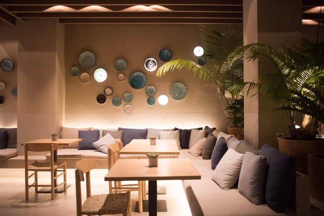 Imagen del restaurante TURQUETA del GRUPO SAONA