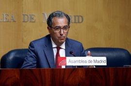 Ossorio dice que han hablado con González Moñux y esperan que asista a la votación sobre los presupuestos