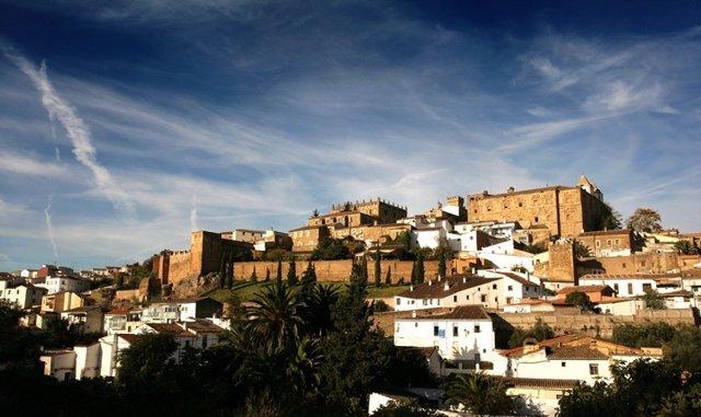 Ciudad de Cáceres