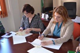 La Junta extiende a Benaoján el proyecto Relas para potenciar la promoción de la salud en el ámbito local