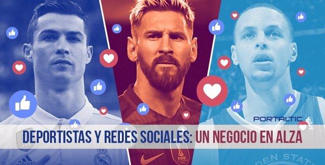 Deporte y redes sociales