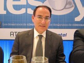 """El presidente de la CEA afirma que los PGE """"generan decepción"""", pues """"son bastante limitados"""""""