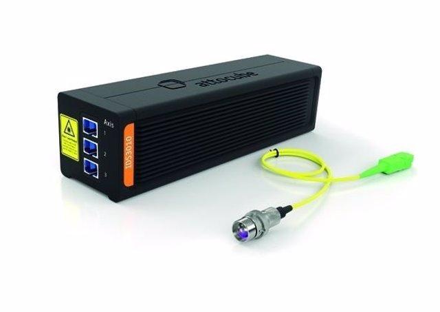 Sensor medidor de precisión nanométrica WITTENSTEIN