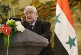 Damasco dice que bombardeó un depósito de armas del Frente al Nusra en Idlib y no usó armas químicas