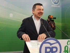 """PP-A resta importancia a que Moreno no haya valorado aún los PGE y asegura que hacen un trabajo """"en equipo"""""""