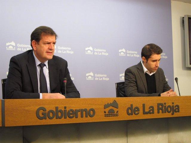 Nagore presenta premiados La Rioja Capital