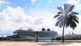 Las Palmas de Gran Canaria recibirá una docena de cruceros durante Semana Santa