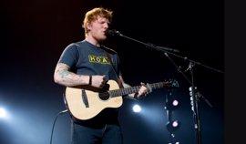 El 'fan medio' de Ed Sheeran en España: mujer de entre 18 y 22 años