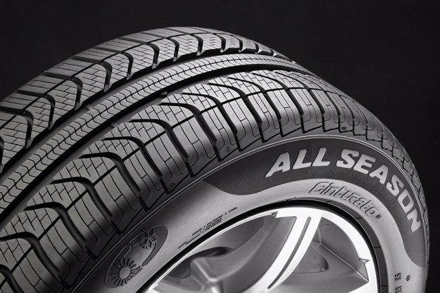 Neumático All Season
