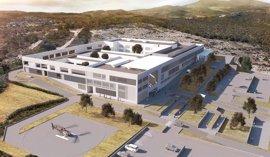 Adjudican por 15 millones de euros las obras de construcción del hospital de Estepona