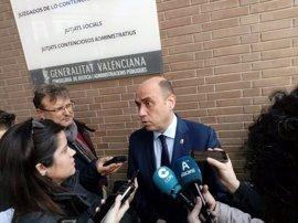 El alcalde de Alicante apuesta por la conurbación con Elche para buscar financiación de forma conjunta