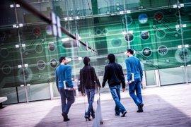 El 26% de los jóvenes valencianos quiere ser su propio jefe y montar un negocio, según un estudio
