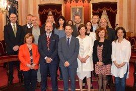 Ciudad Real firma el Decálogo de Constitución de la Red de Ciudades Cervantinas