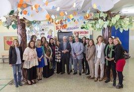 La comisión de Presidencia asiste al Encuentro de Convivencia Musical de Barenboim-Said