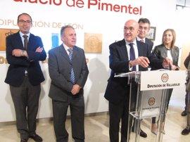 """Carnero y Majo insisten en reunirse con Fomento para """"solucionar"""" el """"error"""" de dejar sin financiación la A-60"""