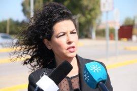 Podemos urge a Susana Díaz a pronunciarse contra los CIEs anunciados para Málaga y Algeciras