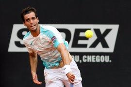 Djokovic y Ramos abrirán la eliminatoria de Copa Davis en Belgrado