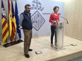 """El PP tilda de """"vergonzoso"""" que Hila y Noguera no den explicaciones sobre los contratos a Garau"""