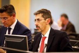 Navarro (Cs) pregunta al Gobierno por el uso del castellano como lengua vehicular en Baleares