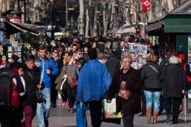 Siete de cada diez españoles están muy satisfechos con su estado de salud