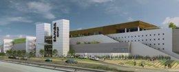 Fifty Factory, el 'outlet' del Grupo Cortefiel, se instalará en el Sambil.