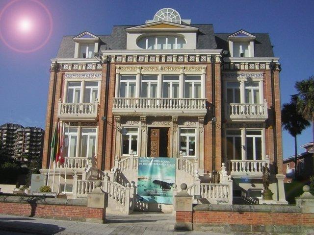Sede del CIEM de la Universidad de Cantabria