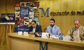 La campaña 'Nuestra pasión se sirve en copa' promocionará los vinos de Málaga durante la Semana Santa