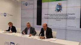 Diputación de Gipuzkoa contratará un estudio epidemiológico de la incineradora a una empresa independiente