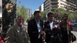 """Ciudadanos apoya """"dar respuesta"""" a los empresarios ante """"la carencia"""" de inversiones y el destino de recursos públicos"""