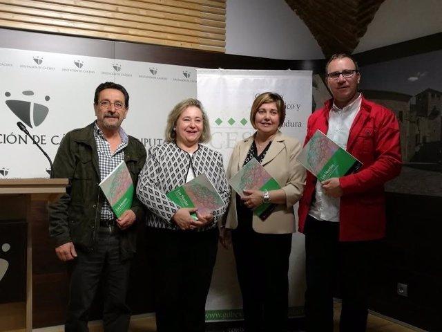 Informe del Consejo Económiso y Social sobre Las Hurdes