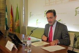 """Junta reitera su """"voluntad de entenderse con el Ayuntamiento"""" de Málaga sobre el metro, pero """"no puede pedir ilegalidad"""""""