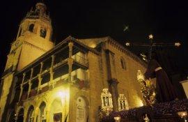 Málaga recibe la Semana Santa con crecimientos generalizados en ocupación y llegada de viajeros