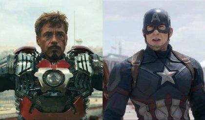 Iron Man o Capitán América: ¿Quién dejará Marvel antes?