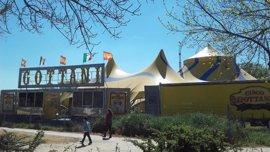 La Asociación de Circos denunciará al alcalde de Talavera por presunta prevaricación