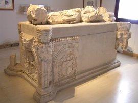 El Arzobispado de Alcalá pide ayuda para recuperar un relieve artístico del siglo XV hallado en una galería de Londres