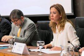 """Dávila tacha de """"inédito"""" el crecimiento de Canarias en inversión media, que fija en 263 euros por habitante"""