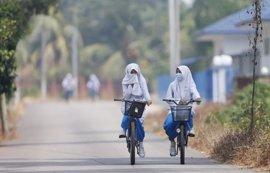 UNICEF pide cambios legales para evitar el matrimonio infantil en Malasia tras la última polémica