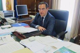 El subdelegado del Gobierno dice que no hay decisión definitiva para que se instale en Málaga un CIE