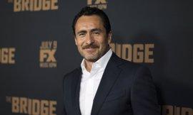 Demian Bichir protagonizará La Monja, próximo spin-off de Expediente Warren