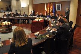 El presidente de la DPH reclama a Hacienda poder destinar los superávits de 2016 a inversiones en 2017