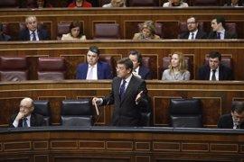 Catalá defiende el funcionamiento de la Justicia pese a la preocupación por la corrupción