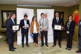 La UCM reconoce a RTVE por la difusión de la geodiversidad en la Vuelta Ciclista a España